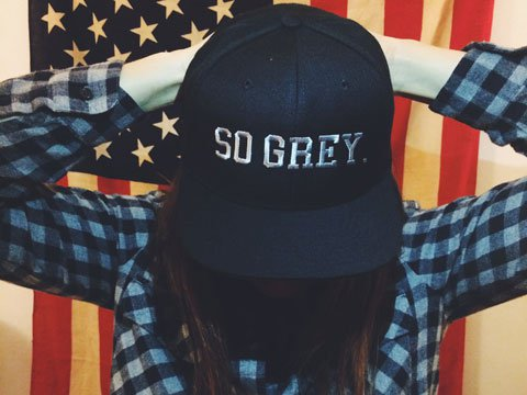 Exclusive: Greyscale Goods Creator Talks Bridging the Gender Divide in Fashion