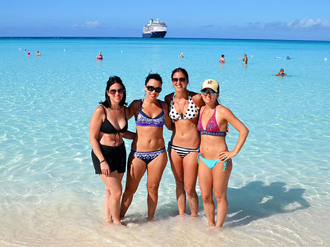 Ways An Olivia Cruise Will Change Your Life PRIDEcom - Lesbian cruise ships