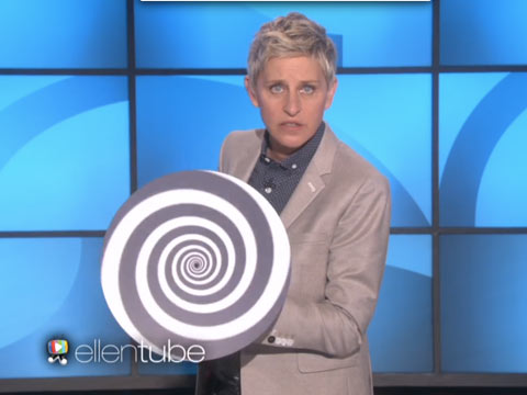 WATCH: Ellen's Brilliant Take Down of Antigay Pastor's Rant About Her 'Gay Agenda'