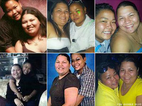 Lesbian Couple in Guam Denied Marriage License