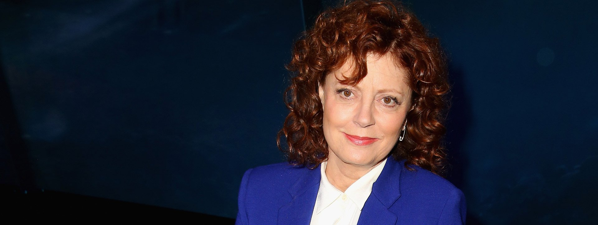 5 Reasons Why Susan Sarandon Is the Coolest Woman in Hollywood