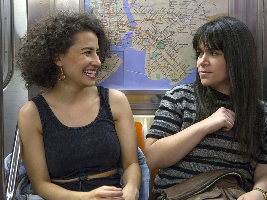 10 Life Lessons and Hacks We Learned from Abbi and Ilana on Broad City