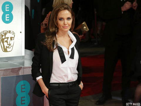21 Women Celebrities In Suits Who Would Have Made the Sexiest Prom ...