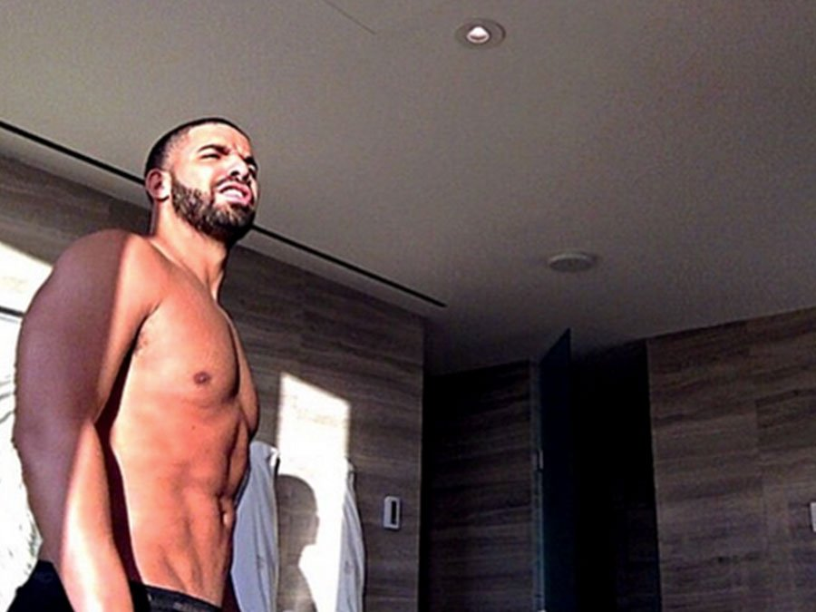 10 Other Drake Instagrams That Would Make Justin Bieber Yell Damn
