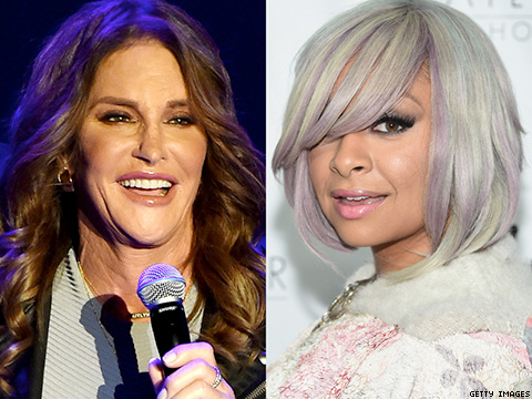 WATCH: Raven-Symoné Says Caitlyn Jenner Is Moving Too Fast with Her LGBT Activism