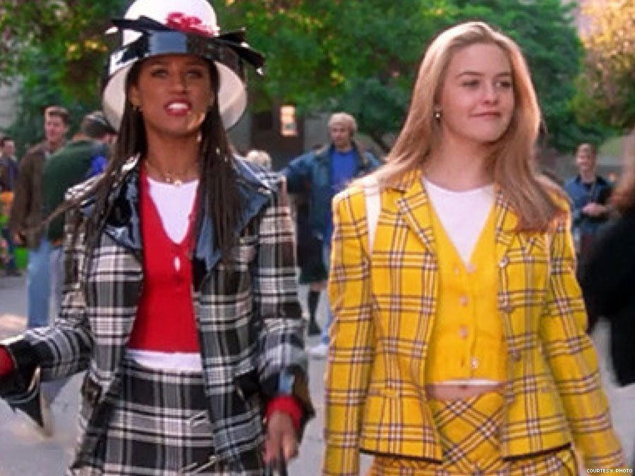 15 Stages of Going to a Lesbian Party, as Told by Clueless