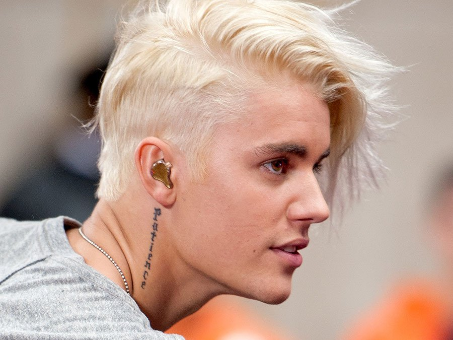 6 Queer Ladies Who Inspired Beiber\u0027s New Hair