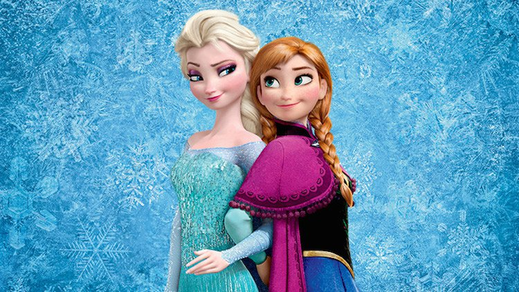Frozen Will Make Your Daughter a Lesbian, Says Radio Host Friendly with 3 Republican Candidates