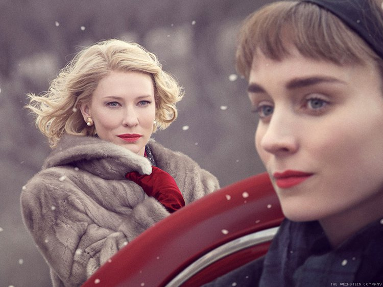 12 Quotes from Carol (the Novel) that Will Make You Want to Fall Dizzyingly in Love