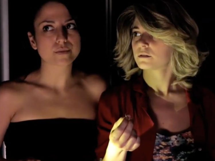 WATCH: This Lesbian Web Series from Italy that Airs Entirely On Instagram