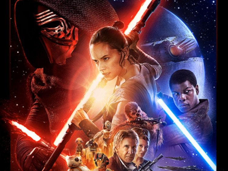 Star Wars Merchandise Sparks Outrage With Exclusion of Lead Female Character Rey