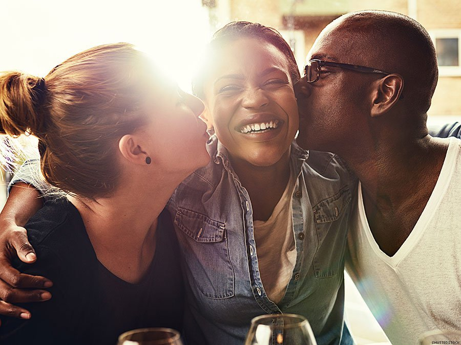 polyamorous dating