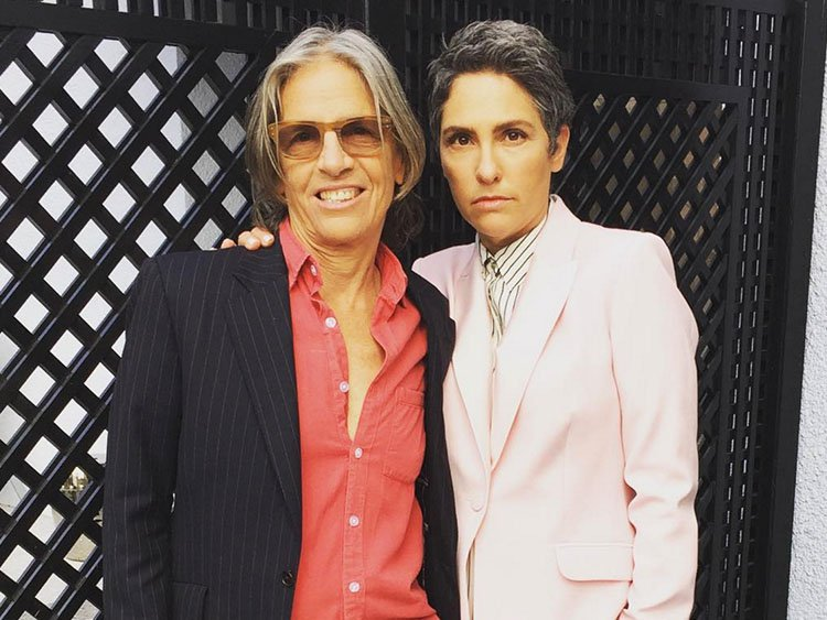 Eileen Myles and Jill Soloway's Plan to Topple the Patriarchy