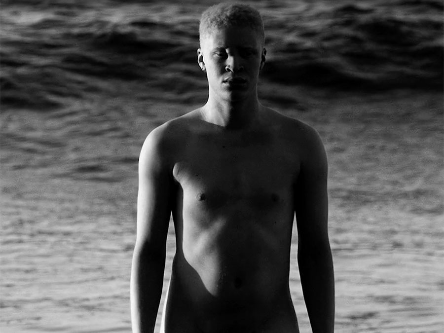 This is a photo of Shaun Ross.