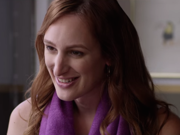 INTERVIEW: Her Story's Jen Richards Talks Bringing Trans Stories to the Screen