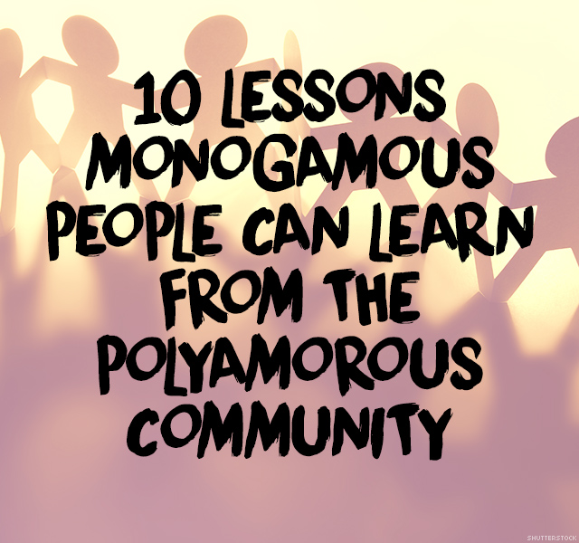 poly dating monogamous Polyamory is the practice or lifestyle of [poly relationship] it is a form of responsible non-monogamous relationships where all people involved are aware of.