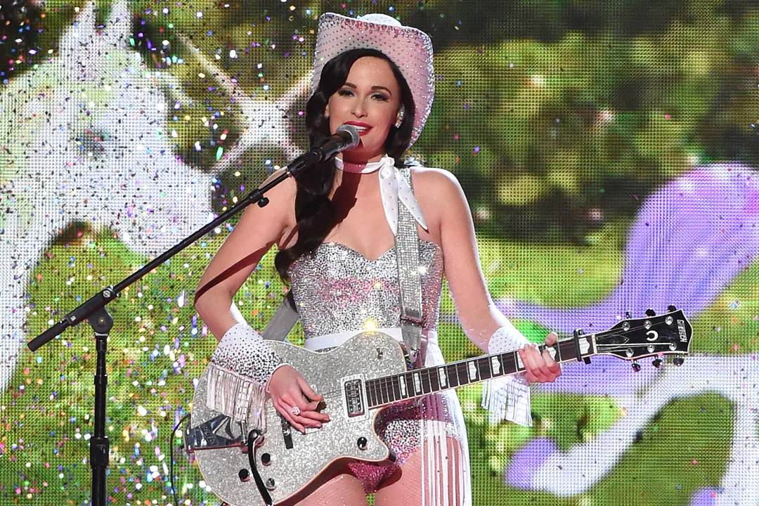 Kacey Musgraves: 16 Reasons Why Kacey Musgraves Is Every Gay Man's Spirit