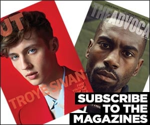 Out and Advocate Magazines