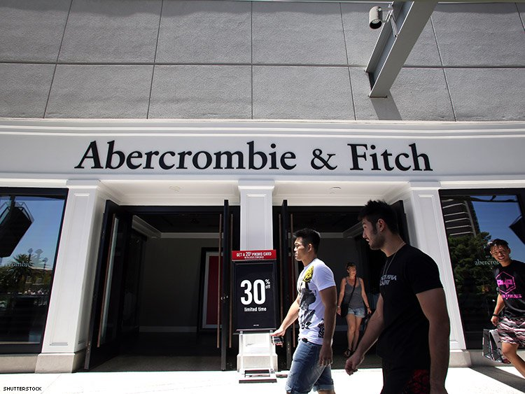 abercrombie gay personals According to tmz, a guy named benjamine bowers who worked at an abercrombie & fitch store last year is claiming that the store referred him to a modelling agent.