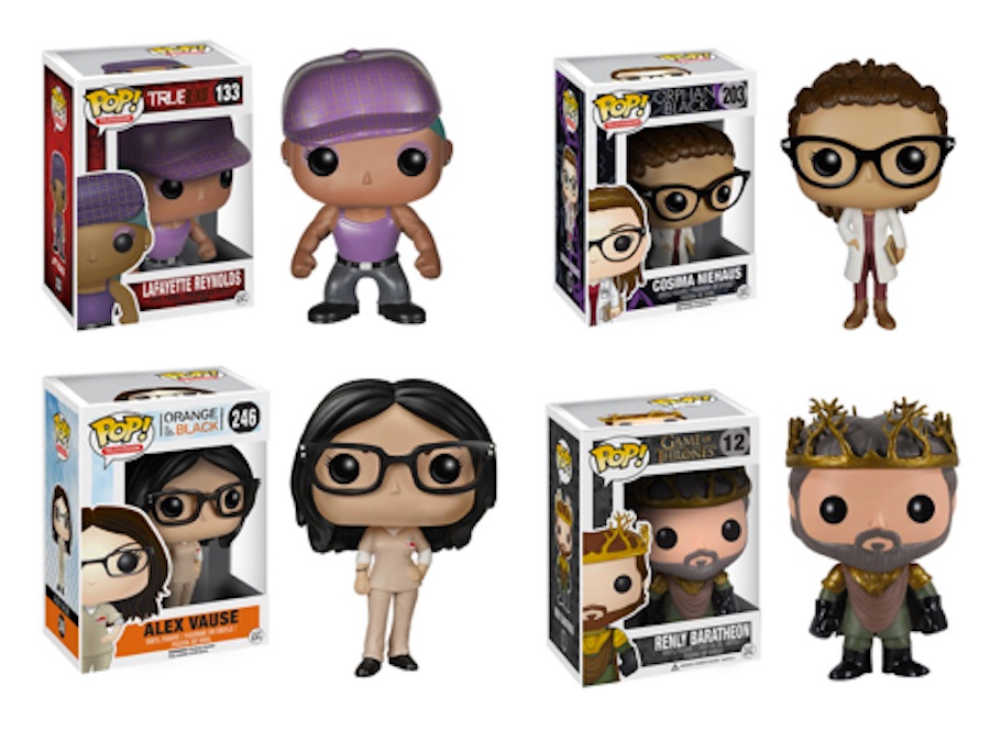 13 Lgbt Funko Pop Figures You Need To Collect