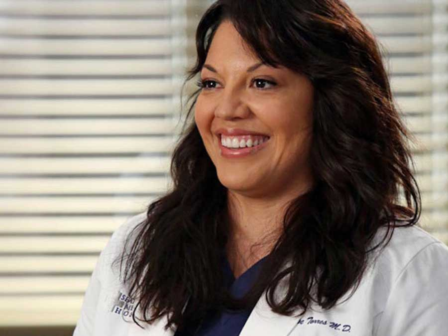15 Reasons We Will Always Miss Callie Torres the Most