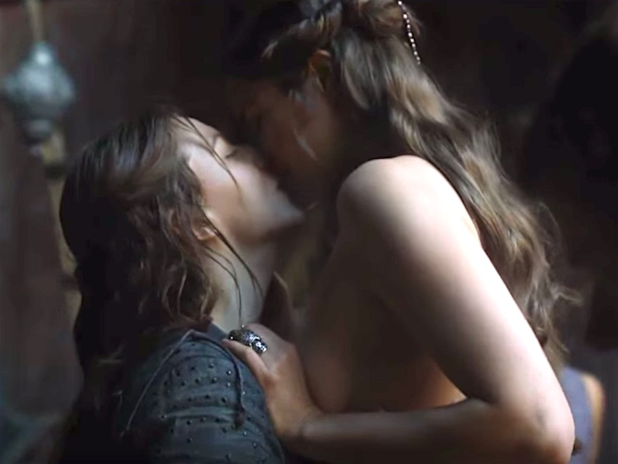 Game Thrones Parody Anal