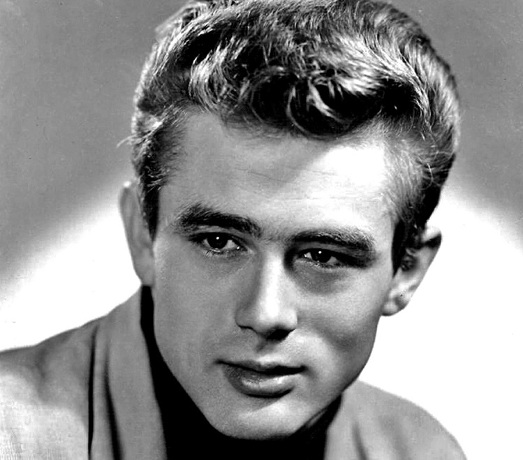 Photos Of James Dean And The Little Bastard: 8 Close Companions From Your History Books Who Were
