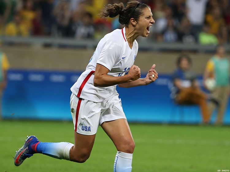 sexism in soccer Women's soccer is a feminist issue  when this study began 25 years ago but even this clearly unequal treatment is difficult for people to understand as sexist.