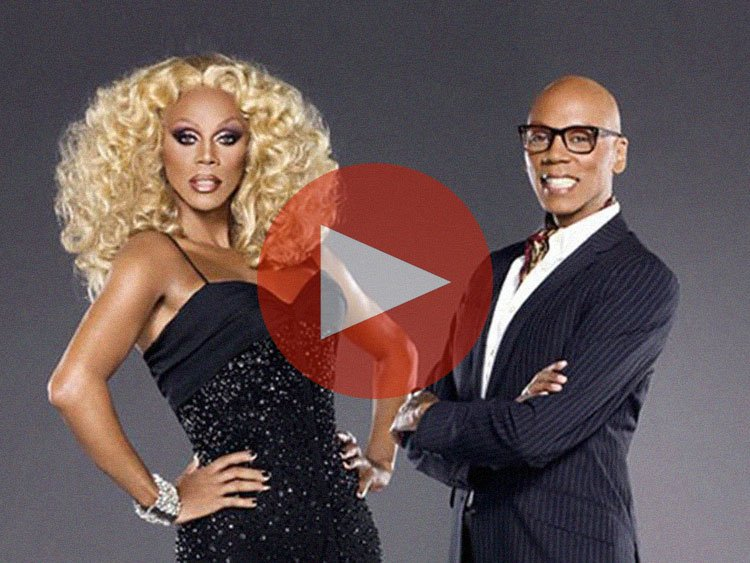 The 6 Most Revealing Moments From The Advocate's RuPaul ...