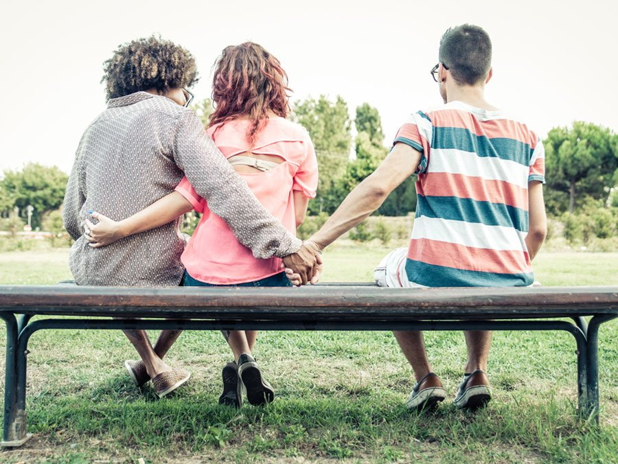 polyamorous dating monogamous The people involved in the relationship and the forms that polyamorous relationships take shift far too often to fit this just like monogamy, polyamory has mixed.