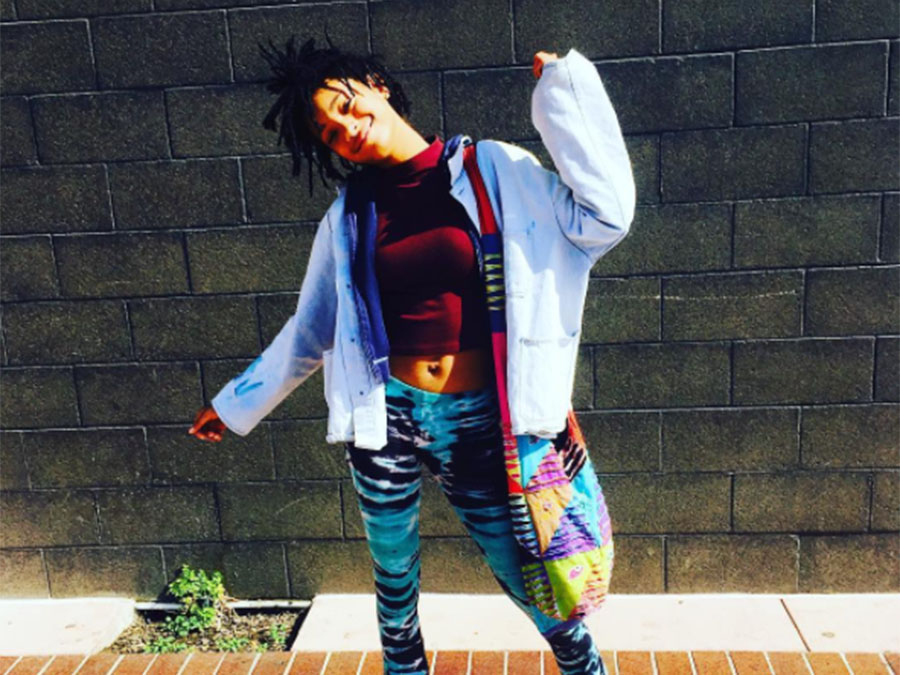 5 Reasons Willow Smith Is Already An Icon