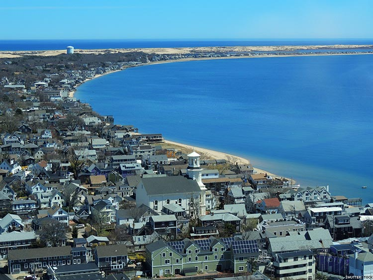 What I Learned About Myself After A Summer In Provincetown