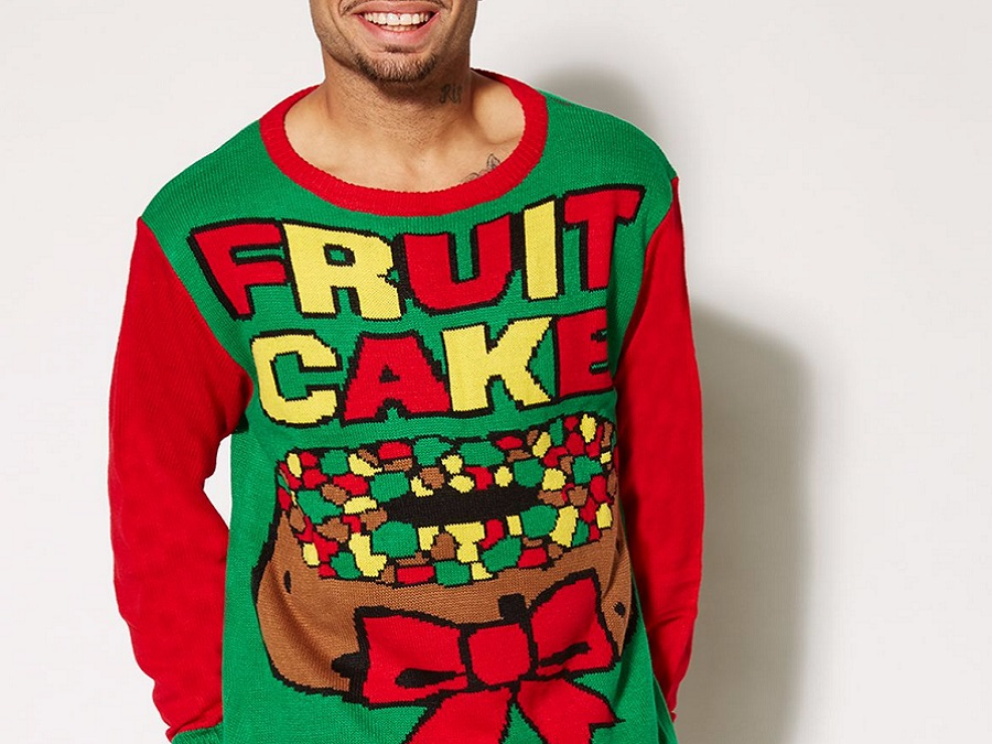 10 LGBT Christmas Sweaters You'll Want to Wear All Month ...