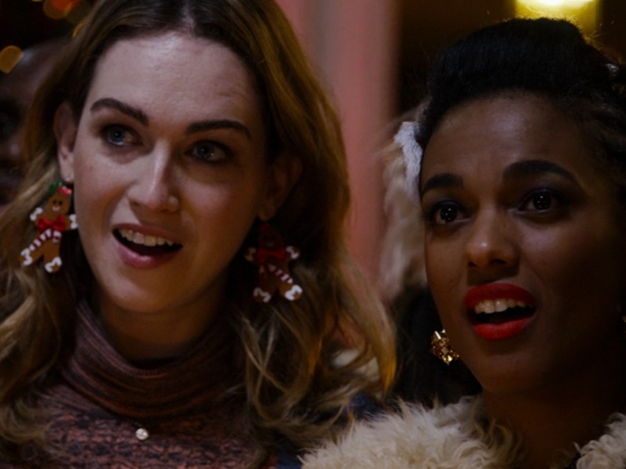 Sense8 Christmas Special.Sense8 Is Coming Back For A Super Queer Christmas Special