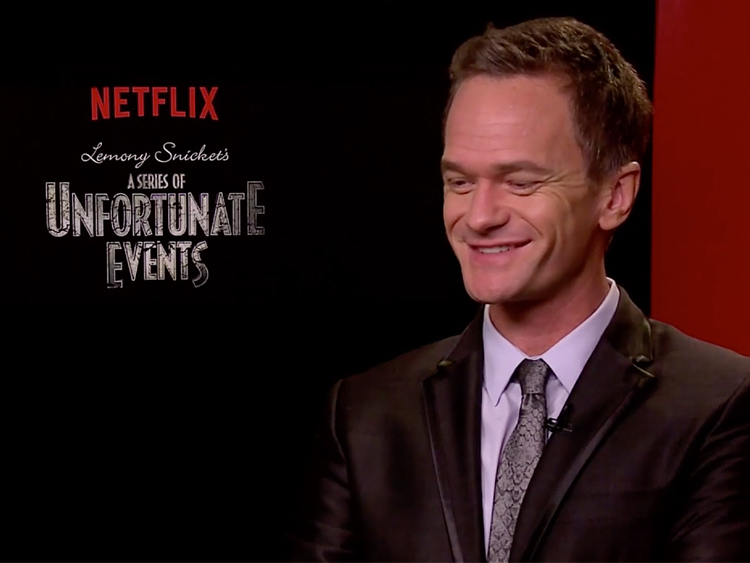 neil-patrick-harris-series-of-unfortunate-events-netflix-interview