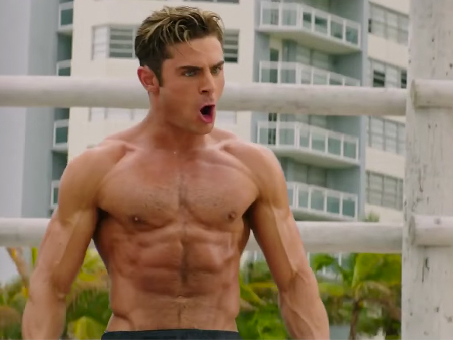 zac-efron-shirtless-abs-new-baywatch-movie-trailer