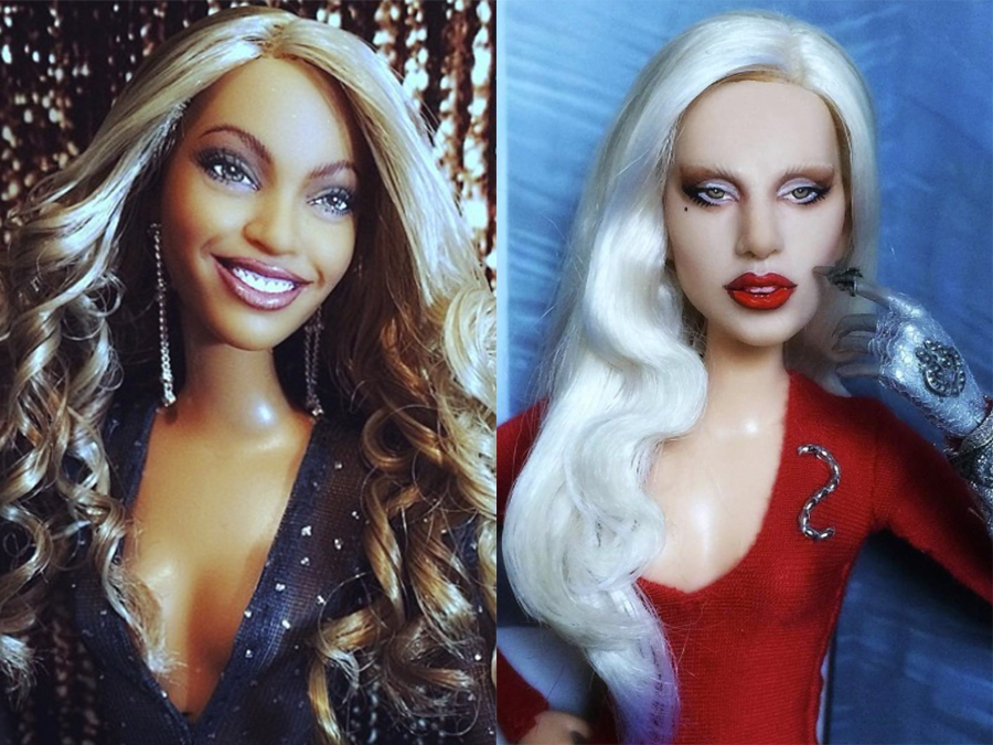 These Realistic Dolls Will Blow Your Mind