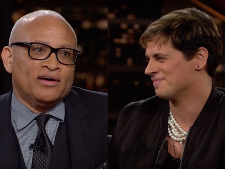 larry-wilmore-milo-yiannopoulos-go-fuck-yourself