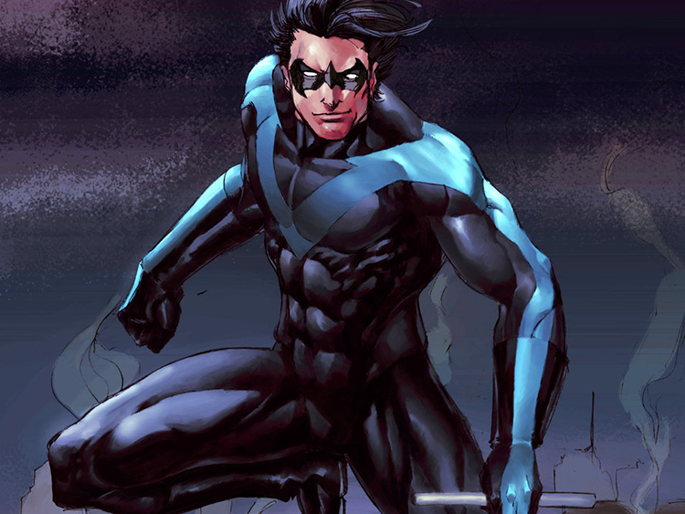 nightwing-comic-movie-adaption-reaction-tweets