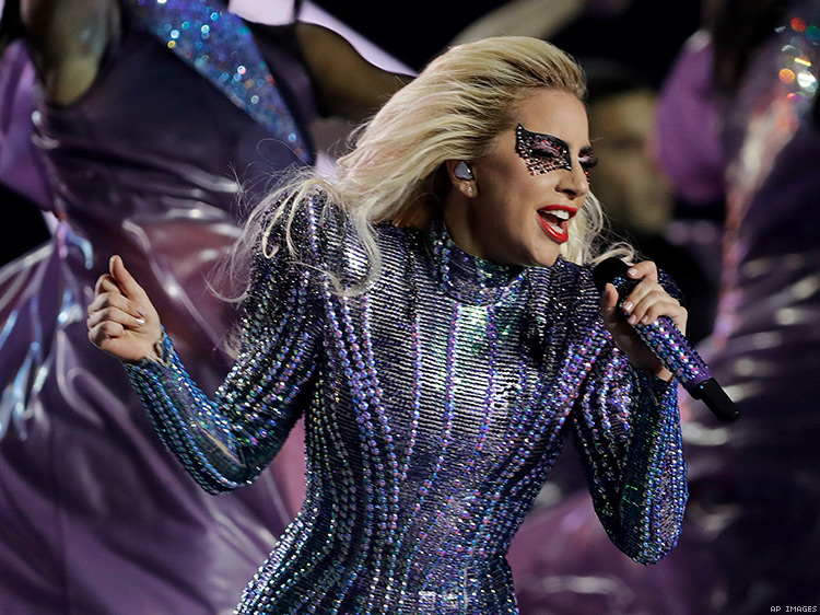 Lady Gaga Is Set to Take the Coachella Stage in Place of Beyoncé