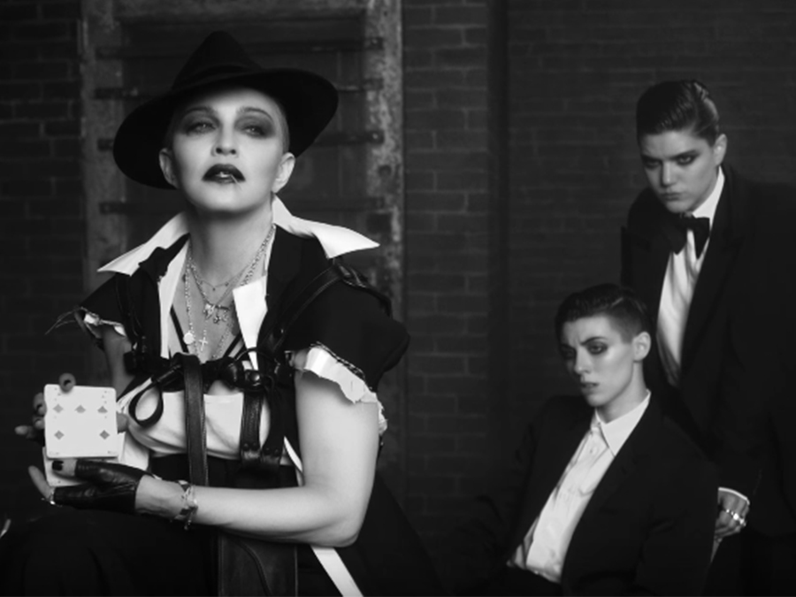 madonna-feminism-vogue-germany-video