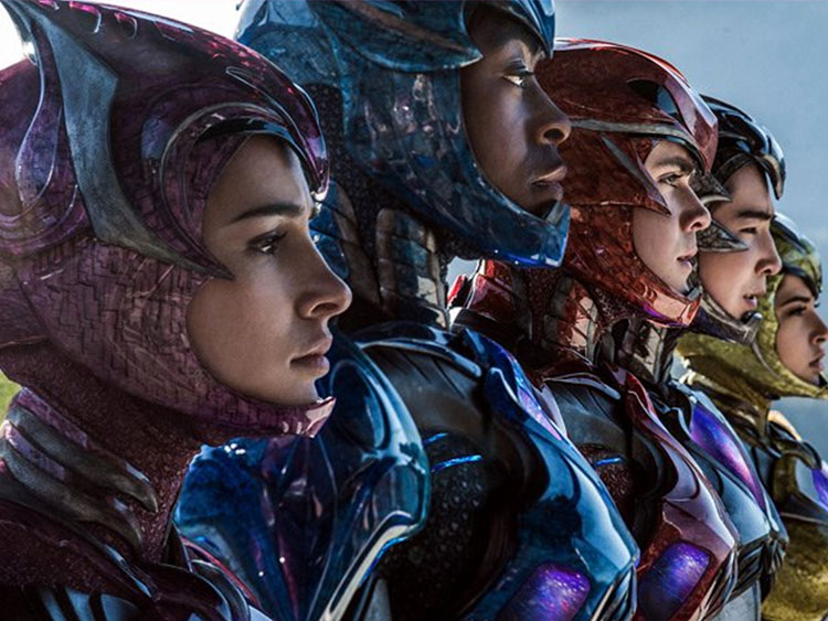 Power Rangers Got an Adult Rating in Russia Because of Its Queer Character