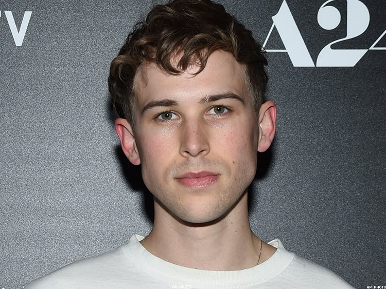 13 Things We Love About 13 Reasons Why Star Tommy Dorfman