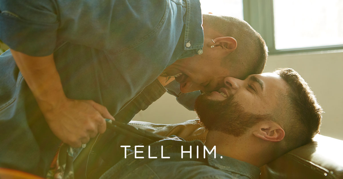 Signs Youre Hookup A Gay Guy
