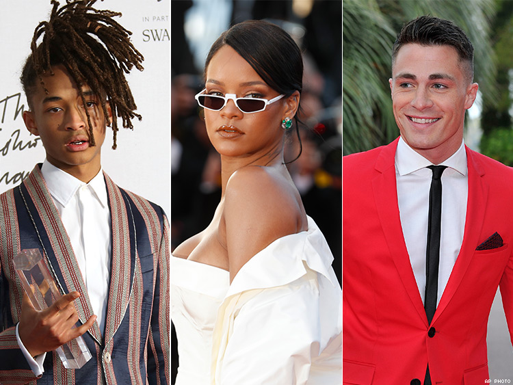 Which Celebrity Do You Think Is the Best Dressed?