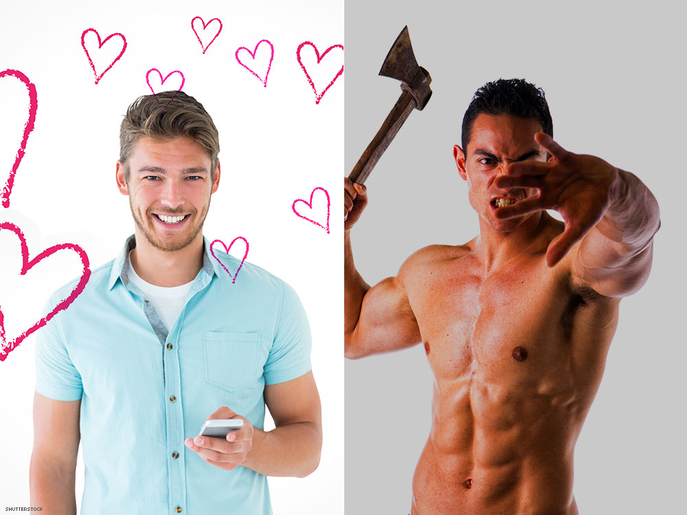Different gay hookup apps