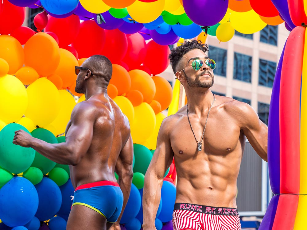 westmorland single gay men Interactive: which dog breeds are best for you  michele westmorland / michele westmorland/corbis  which makes it appealing to both men and women .