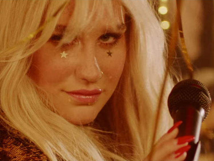 kesha-strong-independent-women-playlist