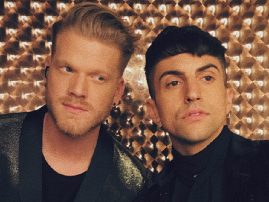 are superfruit dating Superfruit they are dating let's just be together casually kills anyone who tries to date either scott or mitch for the next 20 years.