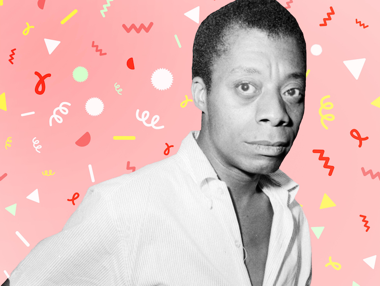 8 James Baldwin Quotes You\'ll Need to Read More Than Once